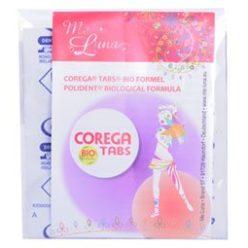 Tabletės taurelės valymui COREGA